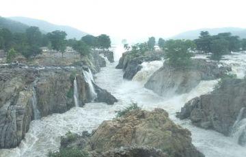 Jog falls trip from bangalore tour package to sagar gokarna goa