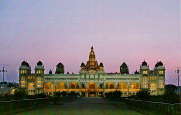 Karnataka Sojourn Tour