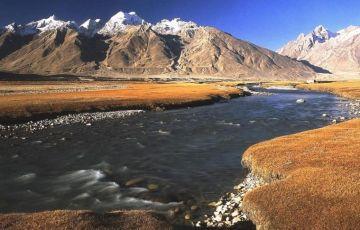 Kashmir  With Amarnath Yatra Tour