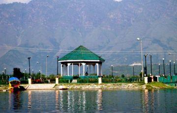 Kashmir Magic Tour Package