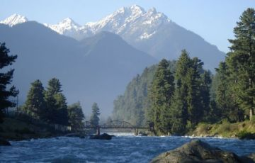 Kashmir Paradise On Earth Tour