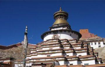 Kathmandu to Lhasa Tour via Everest Base Camp