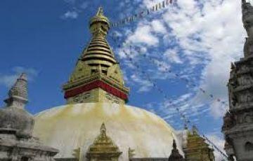 Kathmandu to Nagarkot by surface