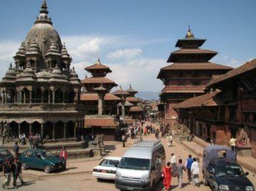 Katmandu - Pokhara - Chitwan Tour