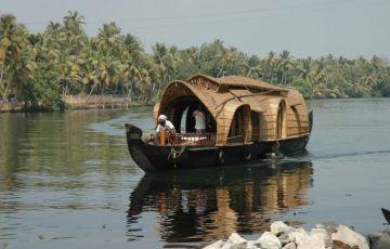 Kerala at its Best tour