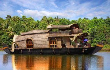 Kerala Delight (7 Days )