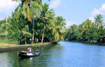 Kerala Monsoon Tour