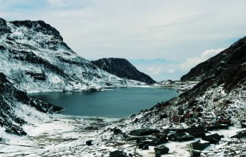 Alluring Beauty Of The North East India Tour