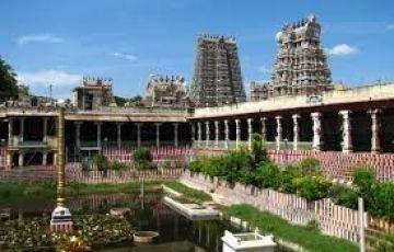 Kerala Pilgrimage