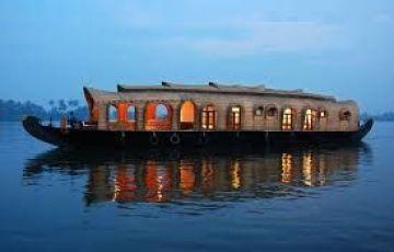 Kerala Rajasthan Tours