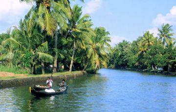 Kerala Spice Tour