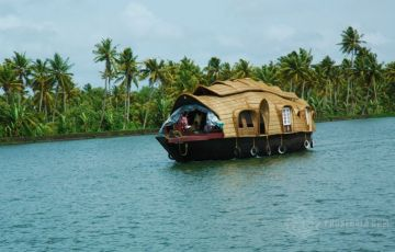 Kerala Tamil Nadu Tour
