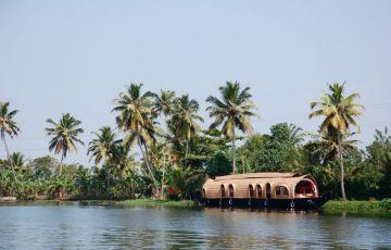 Luxury Kerala Tours