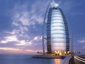 Magic of Dubai