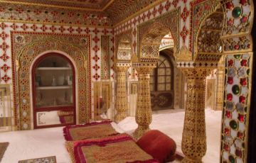 Maharaja Express India Tour