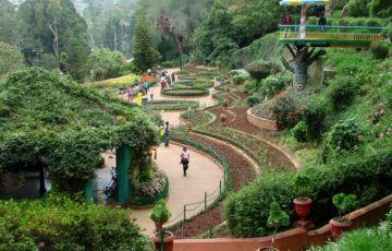 Maharashtra Honeymoon Special Tour