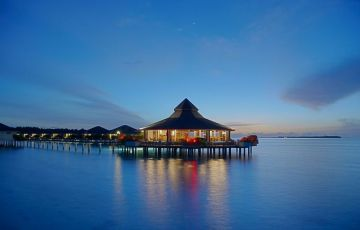 Maldives - Fun Island Resort (4 Days )