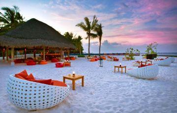 Maldives - Kuramathi Island Resort (4 Days )