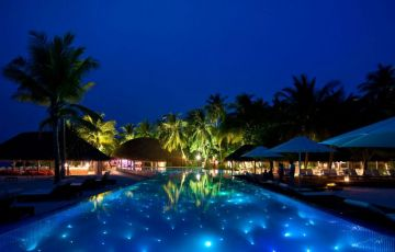 Maldives - Paradise Island  Resort (4 Days )