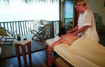 Maldives Relaxing Holiday