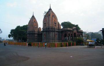 Mandu with Omkareshwar Tour