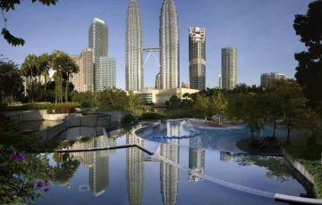 Mesmerizing Malaysia 7 Nights