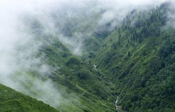 Misty Mountains Tour