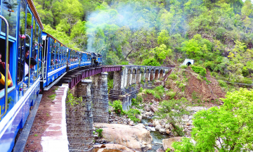 PARADISE OOTY COONOOR TOUR PACKAGE 4 NIGHTS AND 5 DAYS