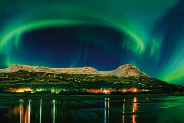 Iceland Northern Lights 6 Days