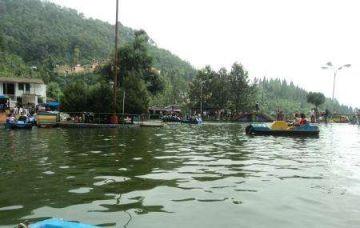 Haridwar- Rishikesh- Mussoorie Package Ex Haridwar