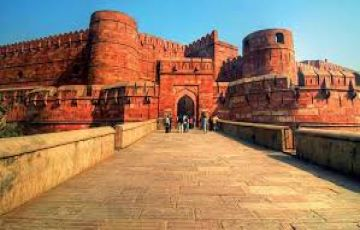TPJ-49 Classical Forts and Palaces Tour