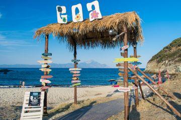 AMAZING BEACH RESORT GOA TOUR 2 NIGHTS AND 3 DAYS