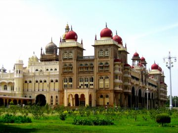 BANGALORE COORG MYSORE OOTY KODAIKANAL TOUR PACKAGE 6 NIGHTS