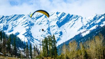 HEAVEN OF HILLS SHIMLA MANALI TOUR PACKAGE 3 NIGHTS AND 4 DA