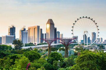 SINGAPORE ONLY CITY TOUR