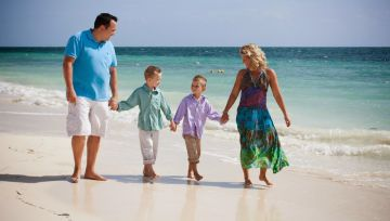 A FAMILY GATEWAY TO GOA TOUR PACKAGE 3 NIGHTS AND 4 DAYS