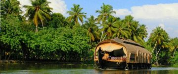 ENCHANTING KERALA TOUR PACKAGE 3 NIGHTS AND 4 DAYS
