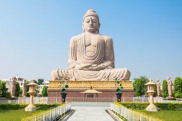 BODHGAYA MEDITATION TOUR 4 NIGHTS AND 5 DAYS