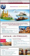Hotels In Varanasi, Shimla, Nepal, Uttarakhand With Low Cost