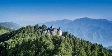 LAND OF HILLS KASAULI WITH SHIMLA TOUR PACKAGE 5 NIGHTS AND