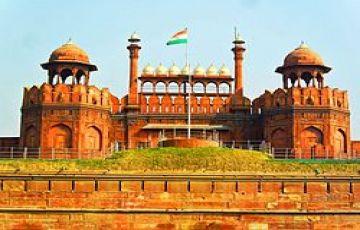 Delhi Jaipur Agra Vrindavan Haridwar Rishikesh Tour  5 Night