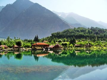 CHANDIGARH TO MANALI TOUR PACKAGE 3 NIGHTS AND 4 DAYS
