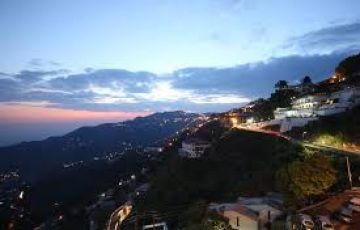 Mussoorie & Kanatal Tour Package  4 Nights 5 Days