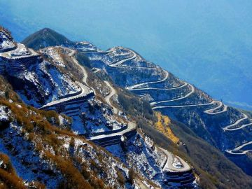 amazing Silk route Tour Package