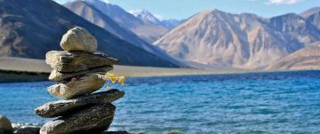 AMAZING LADAKH TOUR PACKAGE 5 NIGHTS AND 6 DAYS