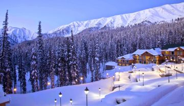 AMAZING KASHMIR WILDLIFE TOUR PACKAGE 5 NIGHTS AND 6 DAYS