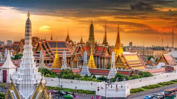 Be a  Bachelor of Thailand this independence