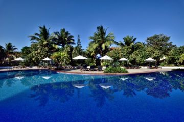 04 Nights/05 Days Goa Luxury Package Radision Blu+Amarntre R