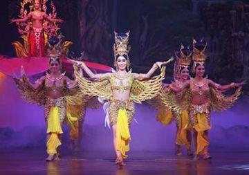 Lets Thailand