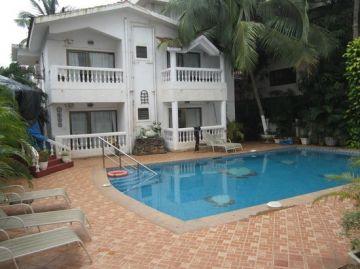 Goa Budget Tour Package